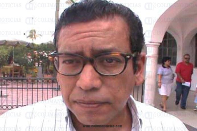 Raúl Espinoza Nogueda
