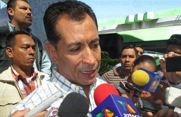 Mario Anguiano Moreno