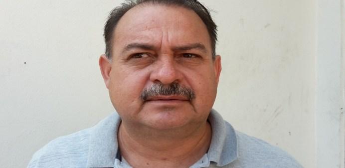 Guillermo Martínez Lucatero