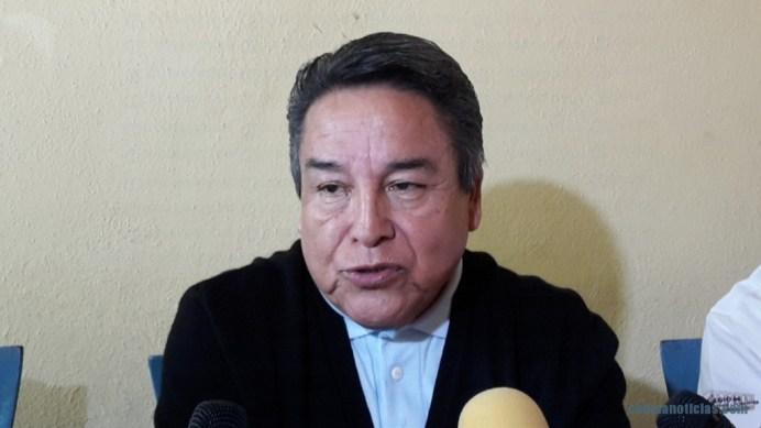 Gilberto Rivera Díaz