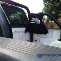 Detienen a sujetos armados que se enfrentaron a policías ministeriales