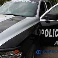 Reportan un herido en balacera en un centro botanero de la colonia Popular de Colima