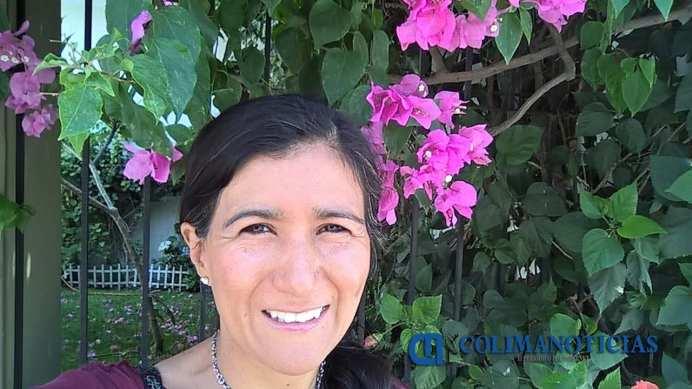 Patricia Ayala, ponente Comic-Con de San Diego, EEUU_a