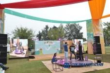 Feria Internacional del Libro Infantil y Juvenil