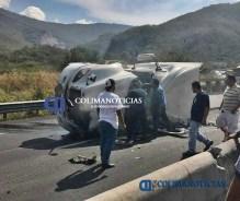 choque autopista Colima-Manzanillo3