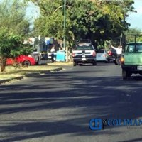 Un muerto durante balacera en la col. Villa Izcalli en La Villa