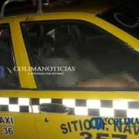 Localizan taxi con 7 cuerpos decapitados en Manzanillo