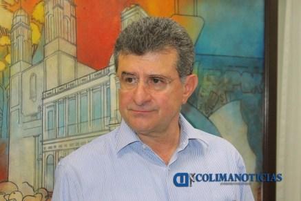 Ignacio Federico Villaseñor Ruiz
