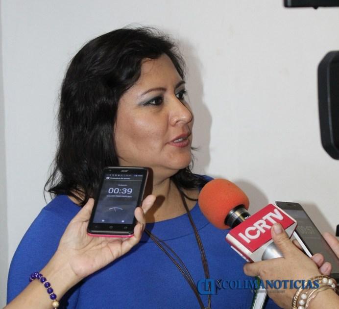 Juanita Andrés