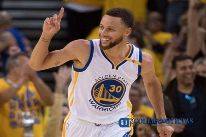 0456.SEPTIEMBRE.2017_NBA_Guerreros de Golden State_Stephen Curry