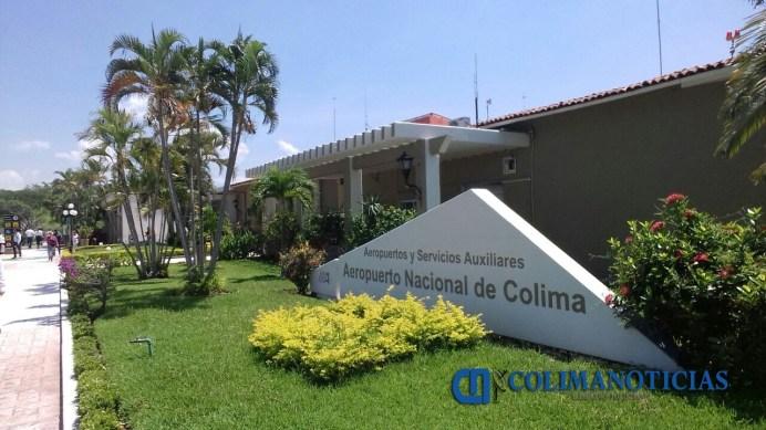 Aeropuerto de Colima