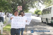 Protesta Maestros 4