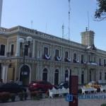 palacio de gobierno patrio