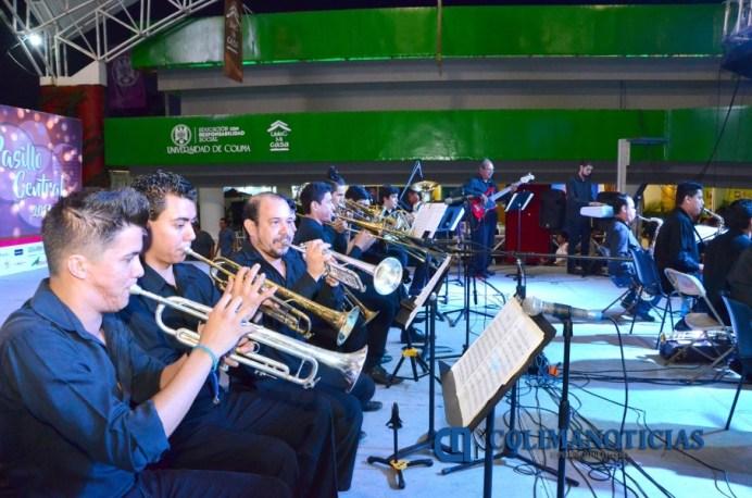 Extra_Debuta en la Feria Orquesta Bigband del IUBA_e