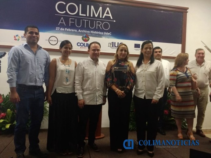 Presenta Ayuntamiento de Colima propuesta de visión a futuro del municipio