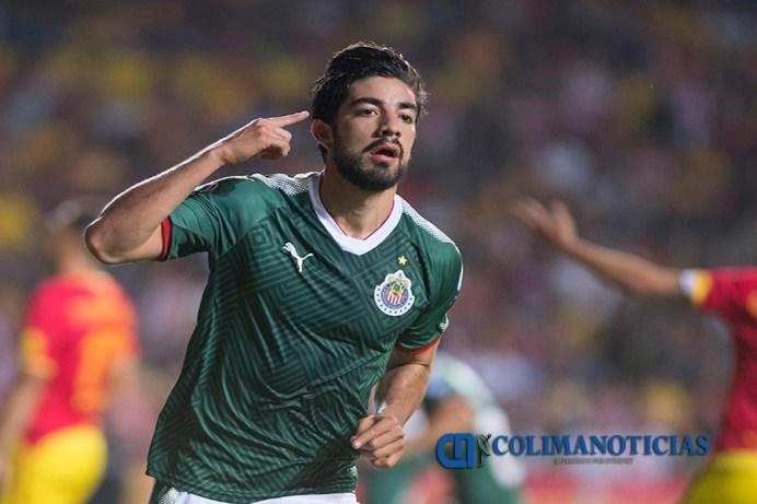0164.MARZO2018_LIGAMX_Morelia vs Chivas