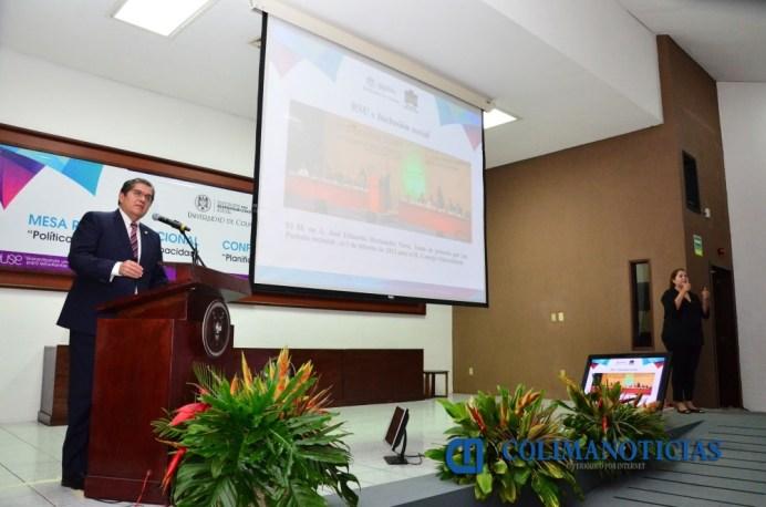 Conferencia Educación con Responsabilidad Social_a