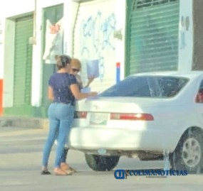 Reportan a candidata a regidora de Morena