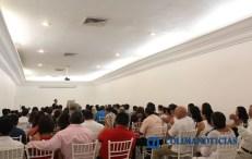 Marcelo Sandoval presentó concierto de piano en Manzanillo02