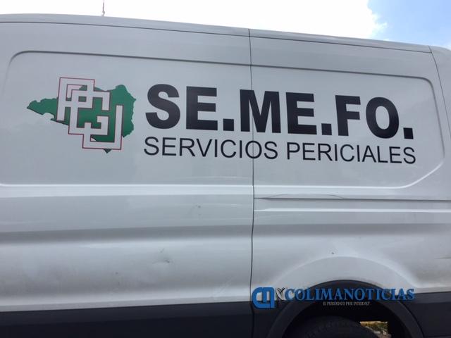 Semefo 2018 - Localizan a una mujer ejecutada en el libramiento 'Rubén Tello' en Tecomán