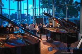 David Lozano_Triunfan pianistas univeristarios en Europa