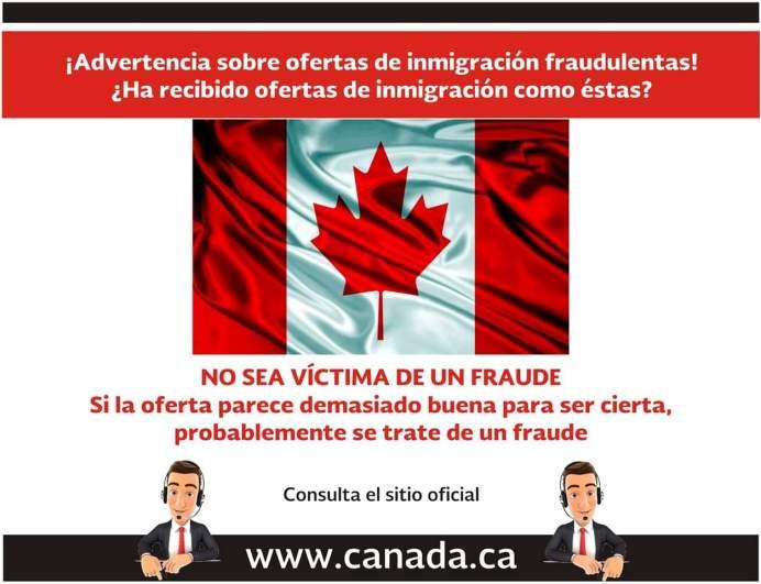Advierte Gobierno del Estado sobre falsas promesas de trabajo en el extranjero 2
