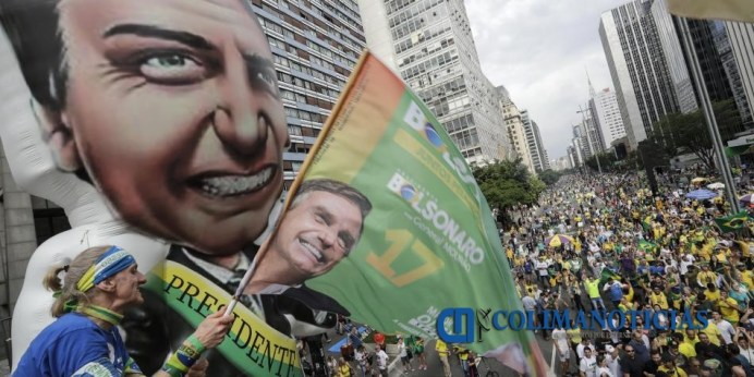 eleccion brasil