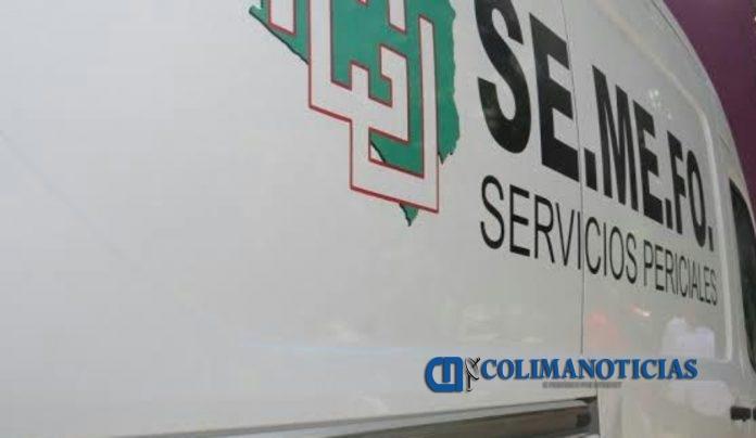 Semefo 696x404 - Dos muertos por impactos de bala durante la madrugada en Manzanillo
