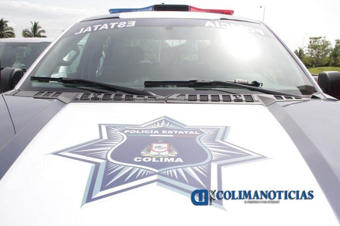 PATRULLA SSP 696x464 - Reportan un hombre y una mujer agredidos a balazos rumbo a Tepames