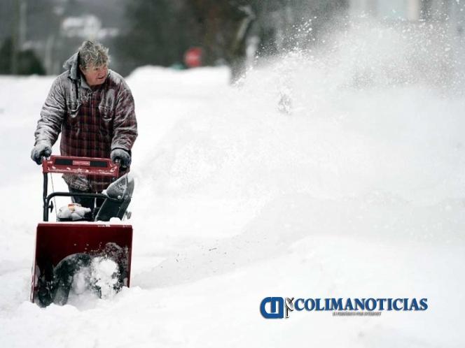 nevadas en detroit