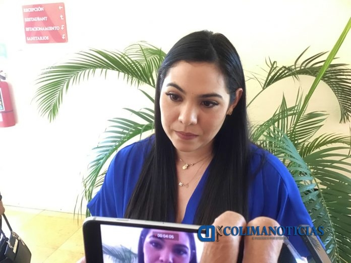Indira Vizcaíno 696x522 - Se entregan 3 mil 448 órdenes de pago del programa de beneficiarias de Estancias Infantiles: Indira Vizcaíno
