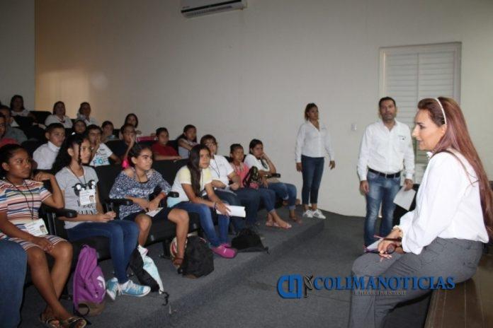 Aliadas 1 696x464 - Hemos recuperado CEDECOS para hacer valer los derechos de la niñez: Azucena López Legorreta