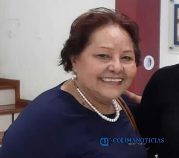 Blanca Alicia Mendoza Vera - Ya no habrá delegado de PROFEPA