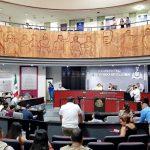 Congreso Local 1 150x150 - Inédito: diputados descalifican trabajo de periodista para premio estatal del gremio por su crítica
