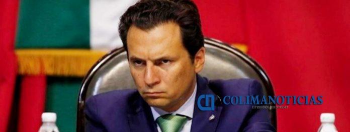 Emilio Lozoya 696x264 - Emilio Lozoya, ex director de Pemex, es inhabilitado 10 años