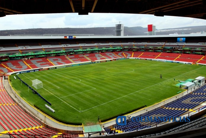 Estadio Corregidora 696x467 - América vs León se jugará en Querétaro