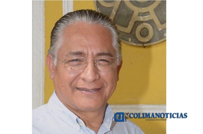 Julio Ignacio Martínez de la Rosa 696x462 - INAH Colima descarta hallazgo de túnel en escuela Basilio Vadillo