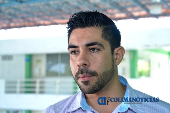 Óscar Tello_Charla sobre inclusión educativa