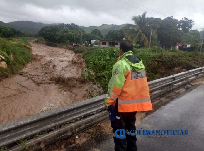 PC 1 696x515 - Emite Gobierno recomendaciones ante temporada de lluvias y Ciclones 2019