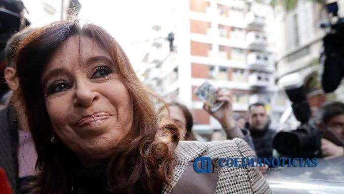 Primer juicio oral contra Cristina Fernández de Kirchner  696x392 - Primer juicio oral contra Cristina Fernández de Kirchner