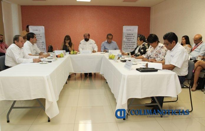 Salud 1 696x445 - Refuerzan control de obesidad, hipertensión y cero transmisión vertical de VIH en Colima