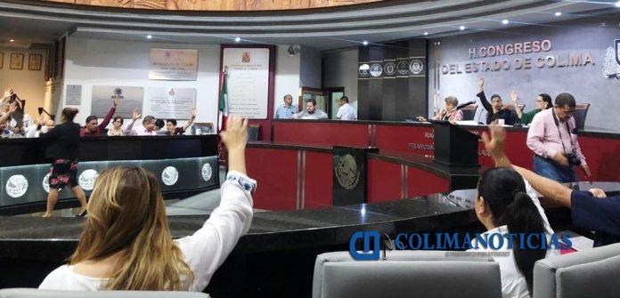 congreso 696x335 - Congreso de Colima aprueba Minuta de Reforma Educativa