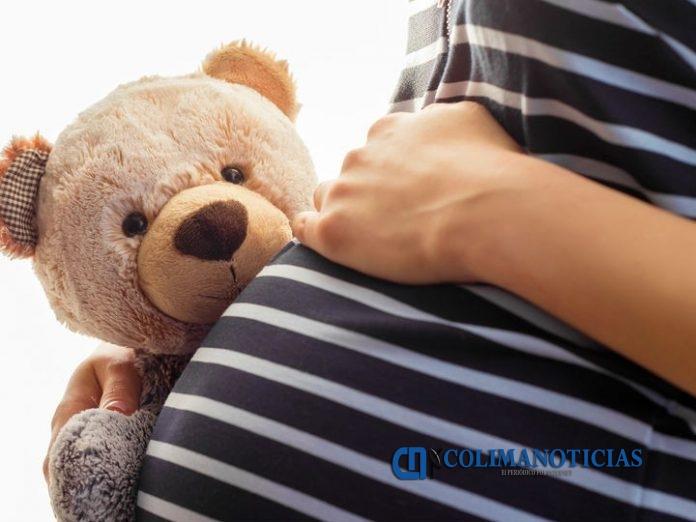 embarazo 696x522 - Con control prenatal, IMSS detecta oportunamente situaciones que pongan en riesgo a la madre y su bebé