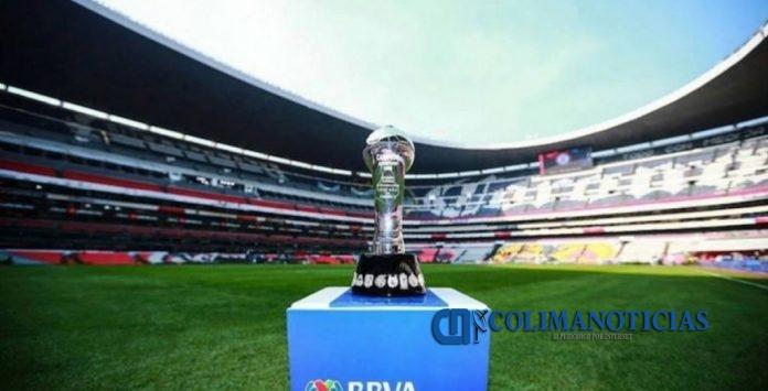 Liga MX 696x355 - El torneo de Apertura 2019 ya tiene calendario