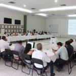 Supremo Tribunal de Justicia 150x150 - Bernardo Salazar hace gestiones internacionales para cumplir con equipamiento para salas de oralidad