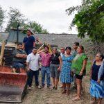 alcalde de armeria atiende problemas de inundaciones 150x150 - Atiende el alcalde Salvador Bueno problema de inundación de la colonia Lázaro Cárdenas