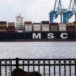 barco con droga eu 150x150 - Aseguran barco en EU con 16 toneladas de cocaína, con valor de 1 billón de dólares