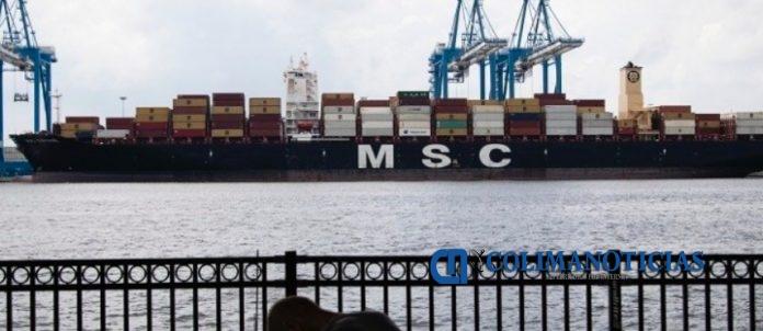 barco con droga eu 696x302 - Aseguran barco en EU con 16 toneladas de cocaína, con valor de 1 billón de dólares