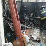 incendio casa mzllo 150x150 - Incendio en casa habitación del Barrio 5