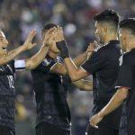 mexico fútbol 150x150 - México golea 7-0 a Cuba en Copa Oro 2019